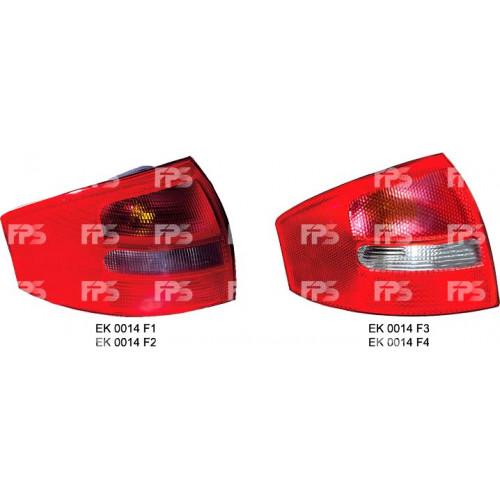 Фонарь задний на Audi A6_ATM-000340