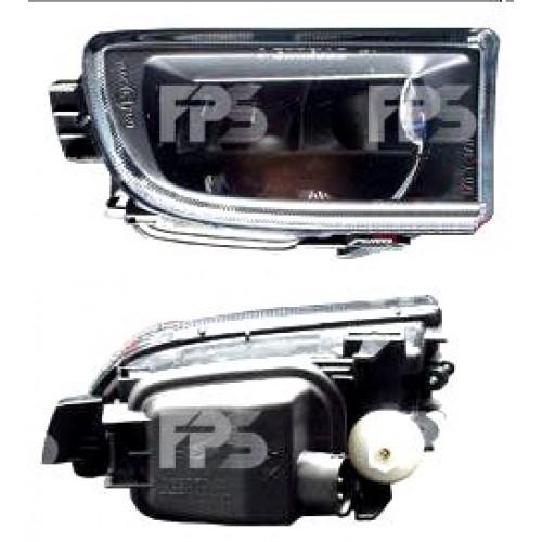 Фара противотуманная на BMW 7 Series_ATM-001329