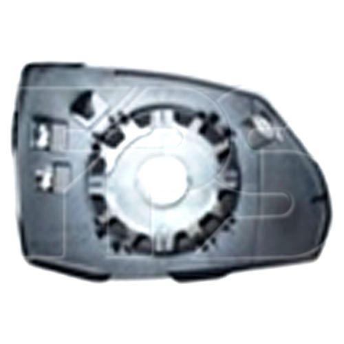 Вкладыш зеркала на Audi Q5_ATM-003095